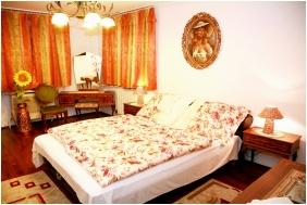 Franciaágyas szoba - Bástya Wellness Hotel