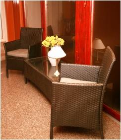 Folyosó - Bástya Wellness Hotel