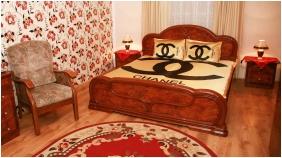 Wellness Hotel Bastya, Nyirbator, Superior room