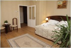 Castle Hotel Batthyany, Standard room - Zalacsany