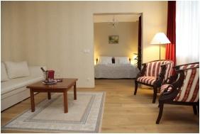 Castle Hotel Batthyany, Zalacsany, Suite
