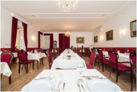Restaurant, Castle Hotel Batthyany, Zalacsany