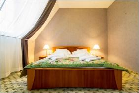 Batthyany Manor House, Sleeping room