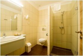 Batthyany Manor House, Zalacsany, Bathroom