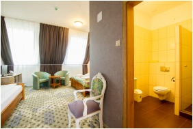 Room interior - Batthyany Manor House