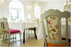 Restaurant, Batthyany Manor House, Zalacsany
