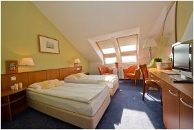 Hotel Aquarell, Ceğled, Studıo Room
