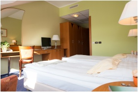 Studıo Room, Hotel Aquarell, Ceğled