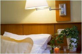 Hotel Aquarell - Cegled