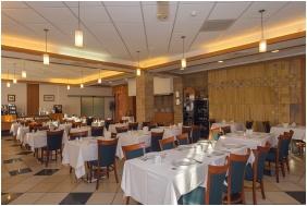 Hotel Aquarell, Restaurant - Ceğled