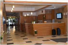 Hotel Aquarell, Lobby - Ceğled