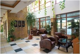 Hotel Aquarell, Lobby