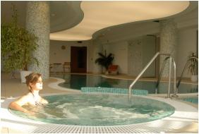 Espa Bo & Art Hotel, Whrl pool - Zsambek