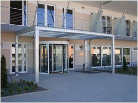 Espa Bo & Art Hotel - Zsambek
