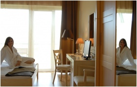 Executve room, Espa Bo & Art Hotel, Zsambek
