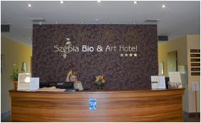 Szépia Bio & Art Hotel,  - Zsámbék