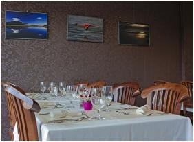 , Szepia Bio & Art Hotel, Zsambek