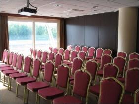 Conference room, Espa Bo & Art Hotel, Zsambek
