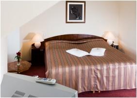 Franciaágyas szoba - Bodrogi Kúria Wellness Hotel