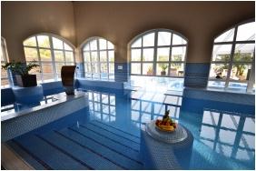 Úszómedence, Bodrogi Kúria Wellness Hotel, Inárcs