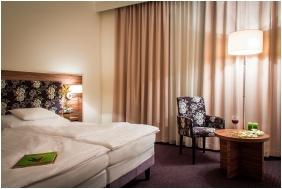 Bodrogi Kúria Wellness Hotel, Superior szoba