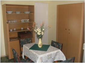 Boglarka Pension & Apartments, Family apartment
