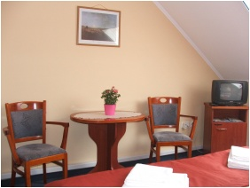 Twin room, Boglarka Pension & Apartments, Mezokovesd