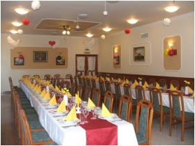 Boglarka Pension & Apartments, Restaurant - Mezokovesd