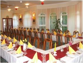 Restaurant, Boglarka Pension & Apartments, Mezokovesd