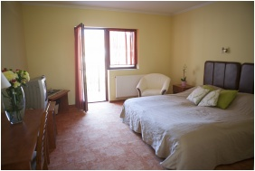 Boni Családi Wellness Hotel, Kétágyas szoba