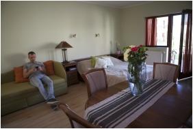 Boni Family Wellness Hotel - Zalakaros