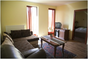Comfort családi szoba, Boni Családi Wellness Hotel, Zalakaros