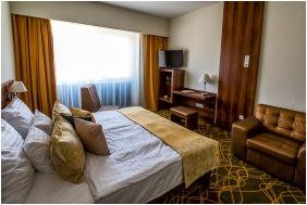 Standard szoba, Bonvital Wellness & Gastro Hotel Hévíz, Hévíz