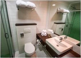 Standard szoba - Bonvital Wellness & Gastro Hotel Hévíz