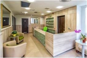 Bonvital Wellness & Gastro Hotel Hévíz, Hévíz, Spa- és wellness-centrum