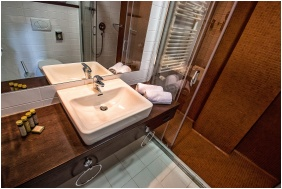 Bonvital Wellness & Gastro Hotel Hévíz, Executive szoba - Hévíz