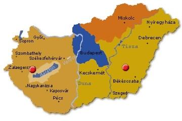 magyarország térkép gyomaendrőd Borostyan Guesthouse   Gyomaendr?d   Térkép és elhelyezkedés magyarország térkép gyomaendrőd