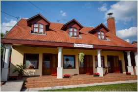 Borostyan Guesthouse - Gyomaendrod