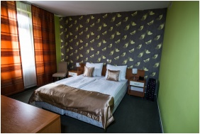 Twin room - Boutique Hotel Sopianae