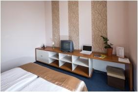Kétágyas szoba - Boutique Hotel Sopianae
