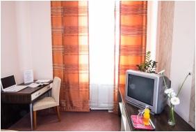 Egyágyas szoba, Boutique Hotel Sopianae, Pécs