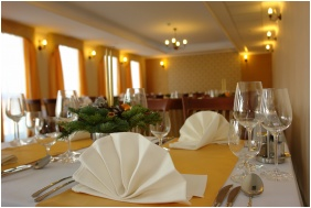 Calimbra Conference & Wellness Hotel, Restaurant - Miskolctapolca