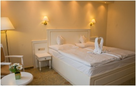 Calimbra Conference & Wellness Hotel, Twin room - Miskolctapolca
