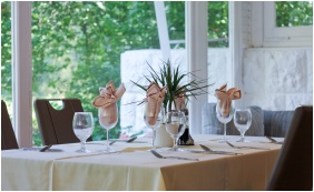 Étterem - CE Napfény Hotel