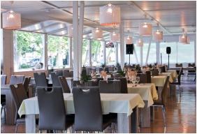 Étterem, CE Napfény Hotel , Siófok
