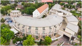 , CE Plaza Hotel, Siófok