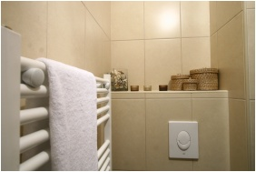 Central Hotel 21, Bathroom
