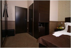 Central Hotel 21, Budapest, Chambre double