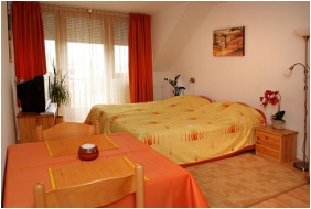 Centrum Apartment Hotel - Pecs