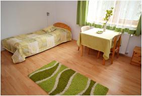 , Centrum Apartment Hotel, Pecs